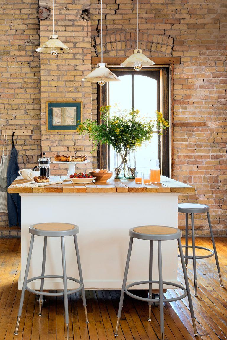 15 Diy Kitchen Islands Unique Kitchen Island Ideas And Decor