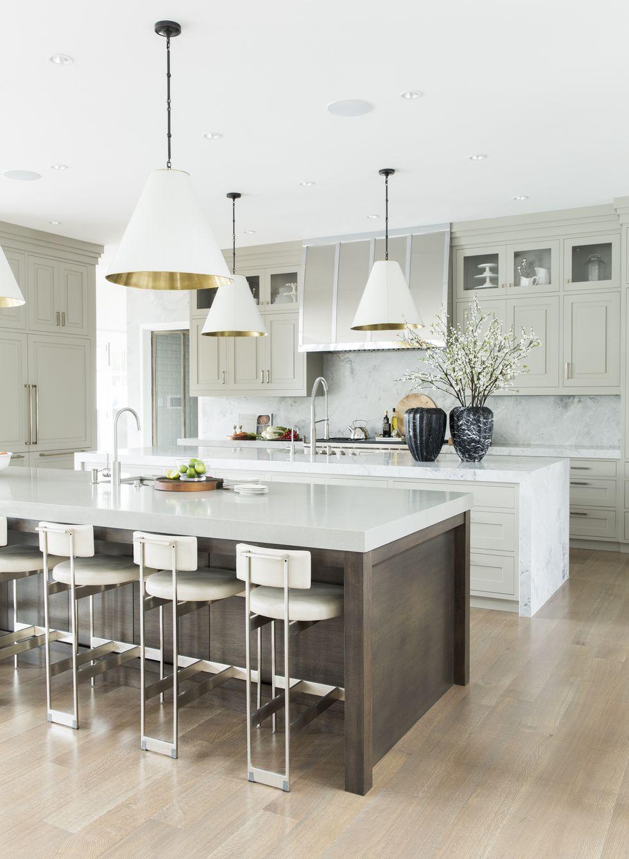 50 Stylish Kitchen Islands - Photos of Amazing Kitchen ...