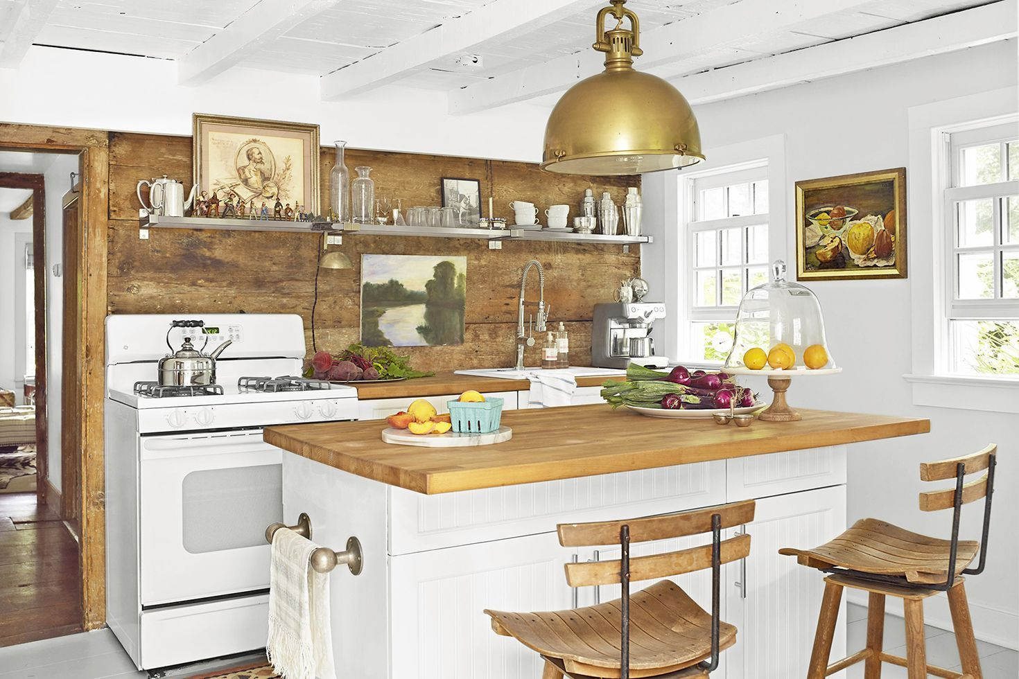 Butcher Block Countertops Cost Pros And Cons And More