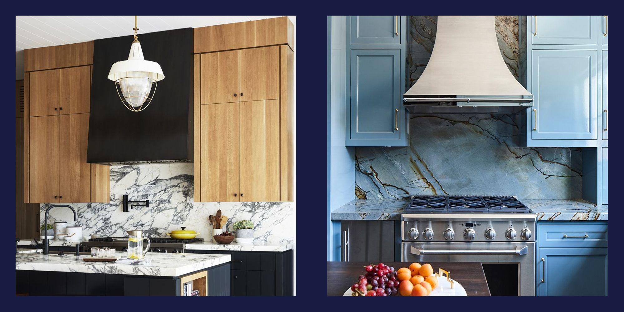 17 Top Kitchen Trends 2020 - What Kitchen Design Styles Are In on Kitchen Modern Design 2020  id=27508