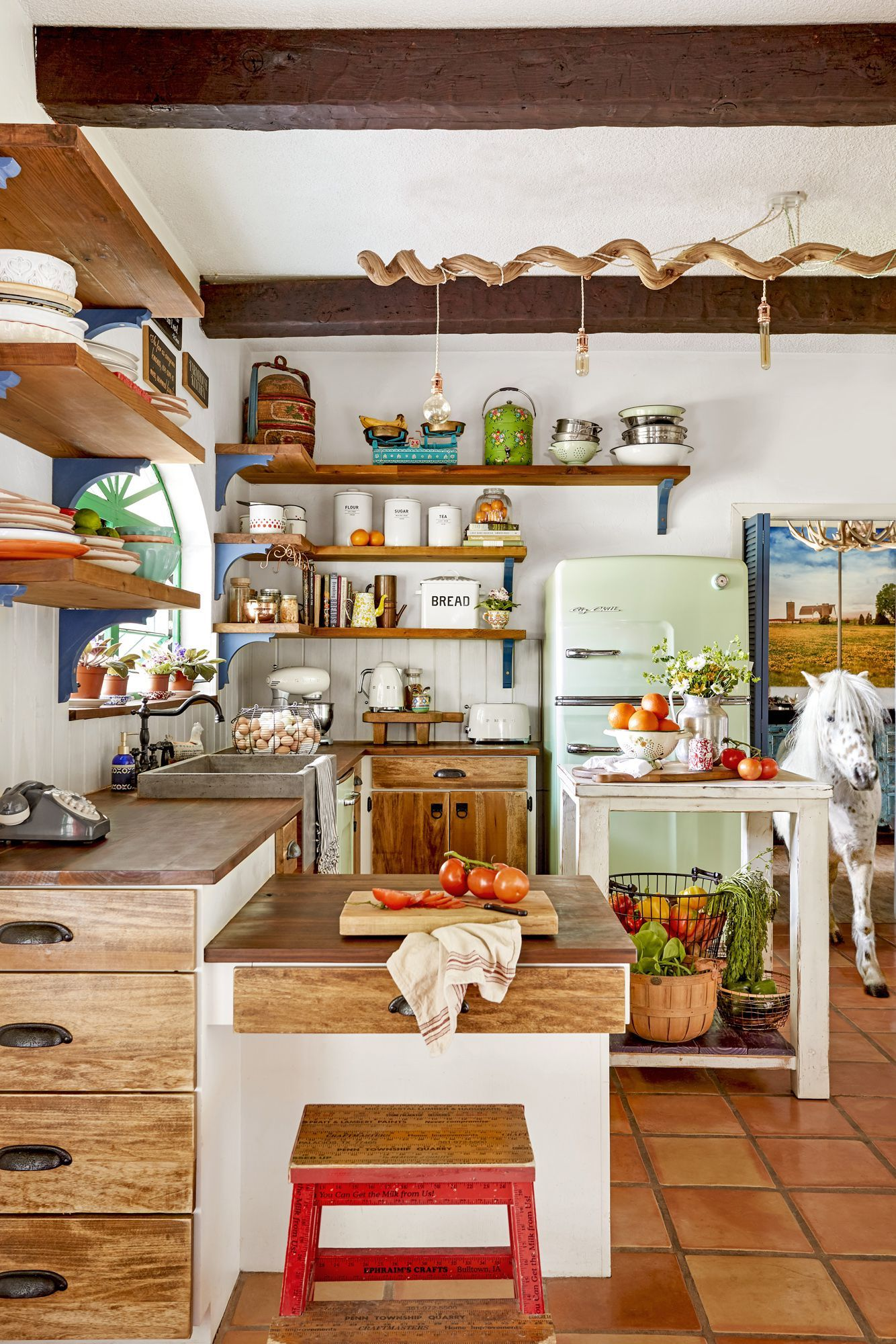 32 Kitchen Trends For 2020 New Cabinet And Color Design Ideas