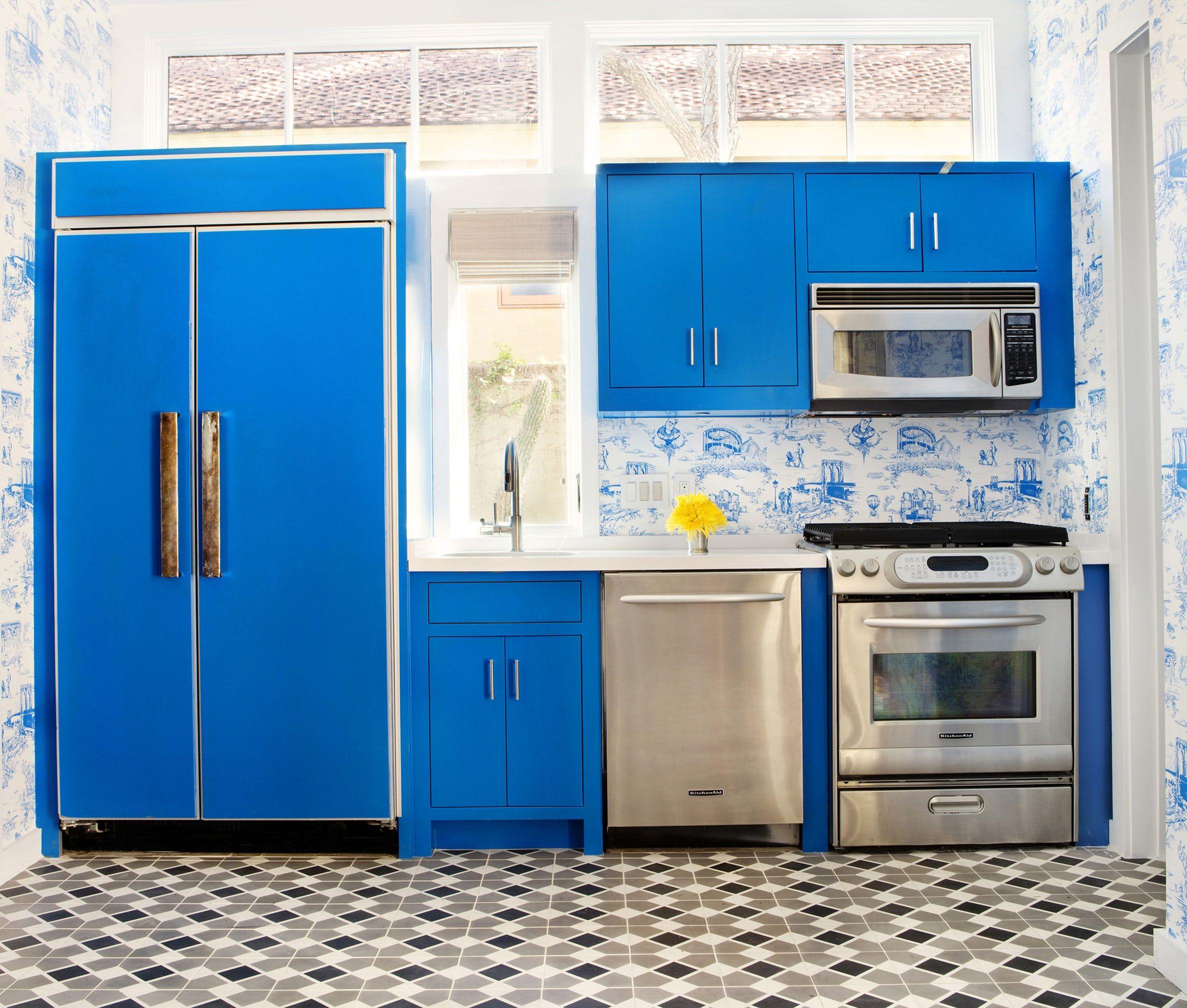 Gorgeous Kitchen Wallpaper Ideas Best Wallpaper For