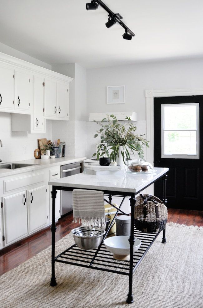 40+ Best Small Kitchen Design Ideas - Decor Solutions for ... on Best Small Kitchens  id=24282
