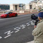 Ferrari Sf90 Stradale Stars In Rehash Of 1976 Speed Driving Film