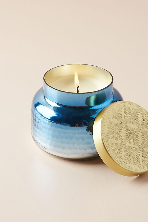 best candle for your zodiac sign - leo