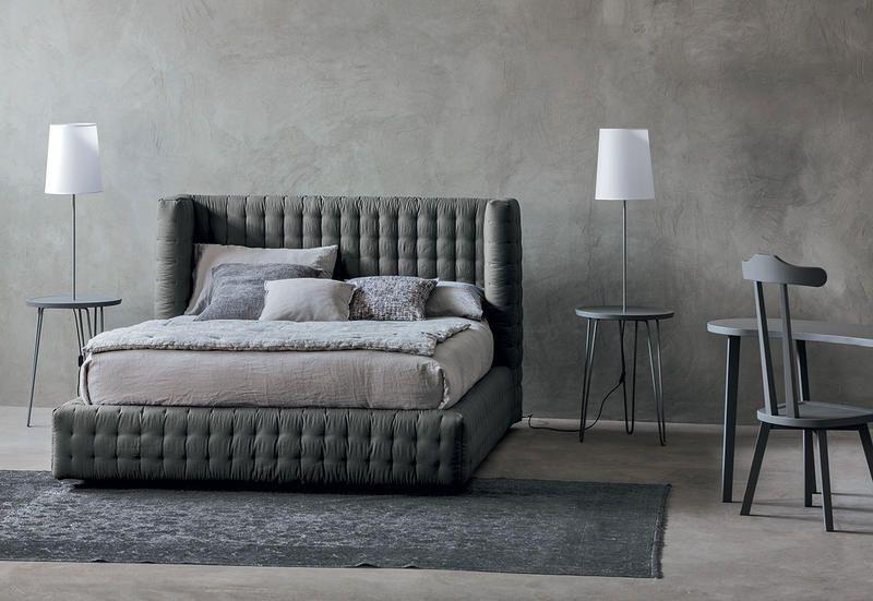 R89 / letto, letto per lussuose camere matrimoniali. Letti Matrimoniali Moderni Con Contenitore Le Novita 2019