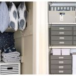 Linen Closet Organization Ideas How To Organize A Linen Closet