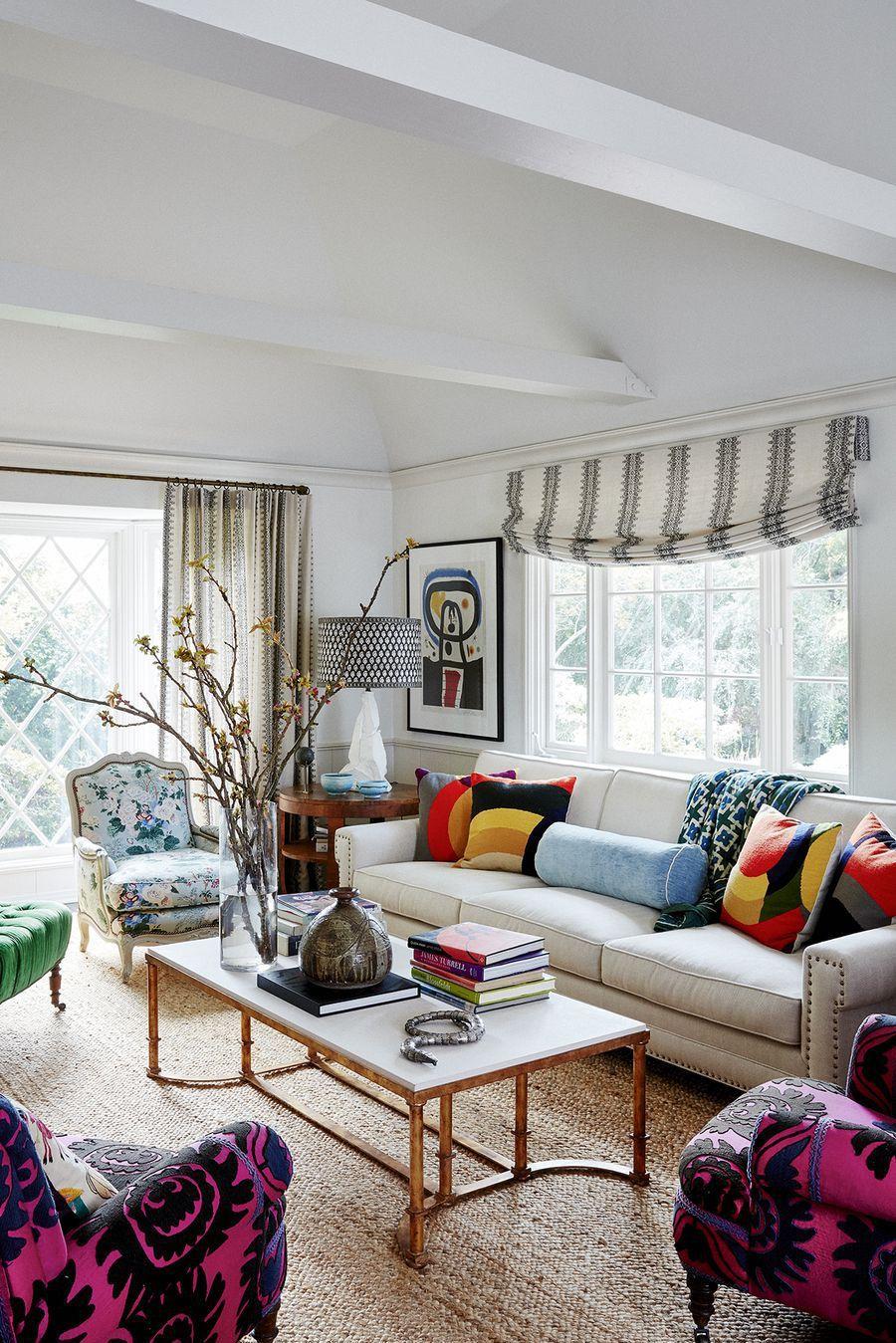 54 Luxury Living Room Ideas - Stylish Living Room Design ... on Decor Room  id=34488