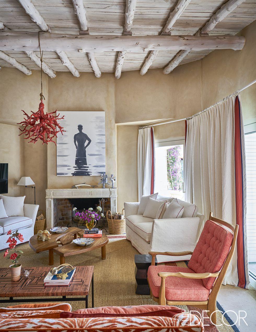 50 Inspiring Curtain Ideas - Window Drapes for Living Rooms on Living Room Curtains Ideas  id=25760