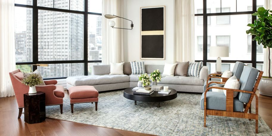 30 Living Room Furniture Layout Ideas - How to Arrange ...