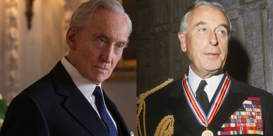 The Crown: The True Story Of Lord Mountbatten's Death ...