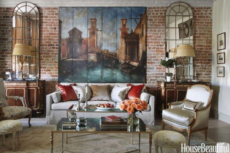 18 Rustic Room Decorating Ideas Cozy Rooms