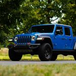 2020 Jeep Gladiator Mojave Is Not The One To Get Review