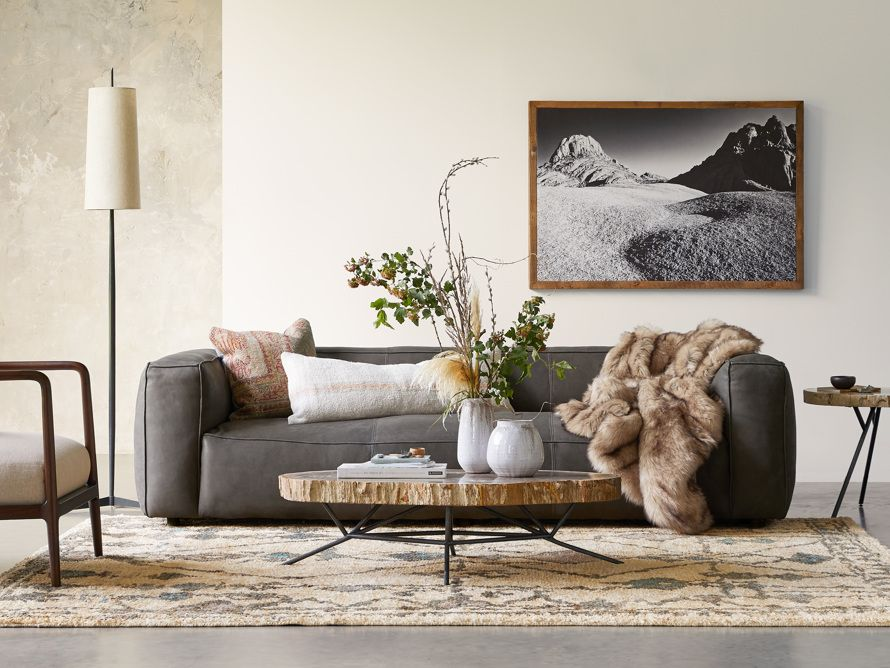 12 best leather sofas to buy online in 2021