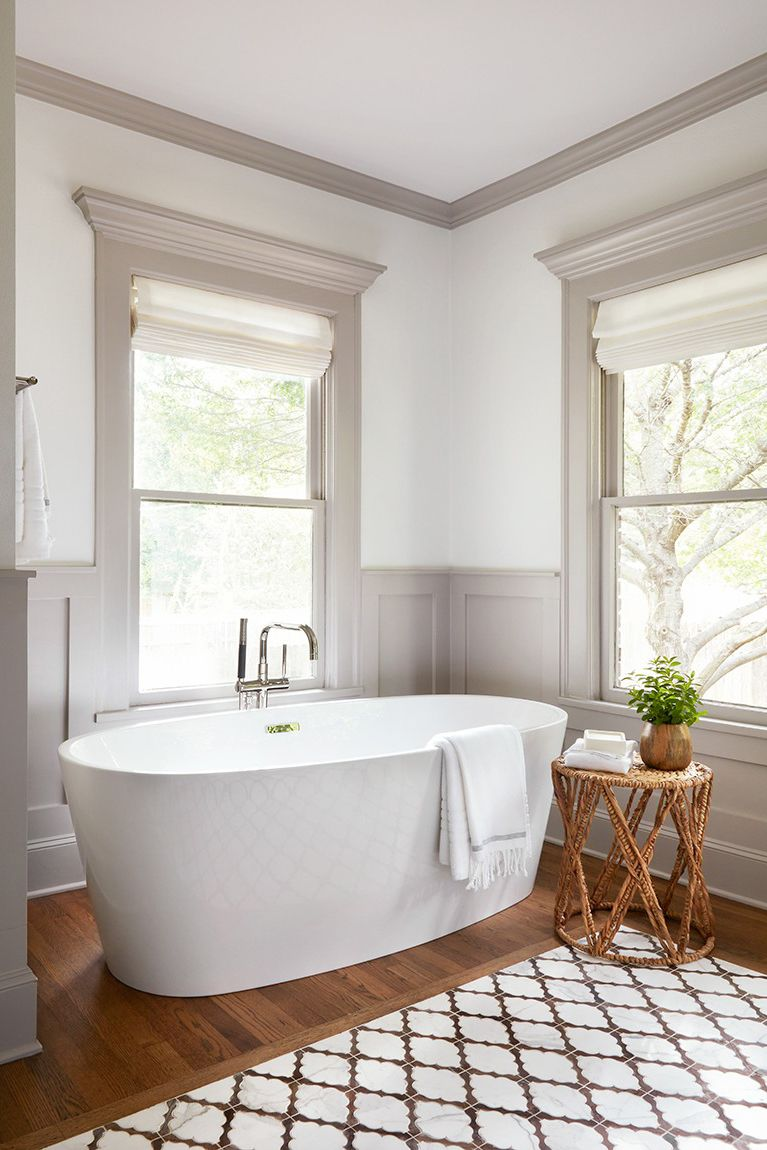 best joanna gaines bathroom designs