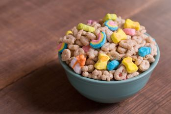sugary cereal diabetes