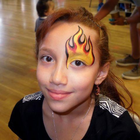 Crazy Face Makeup Designs Saubhaya Makeup