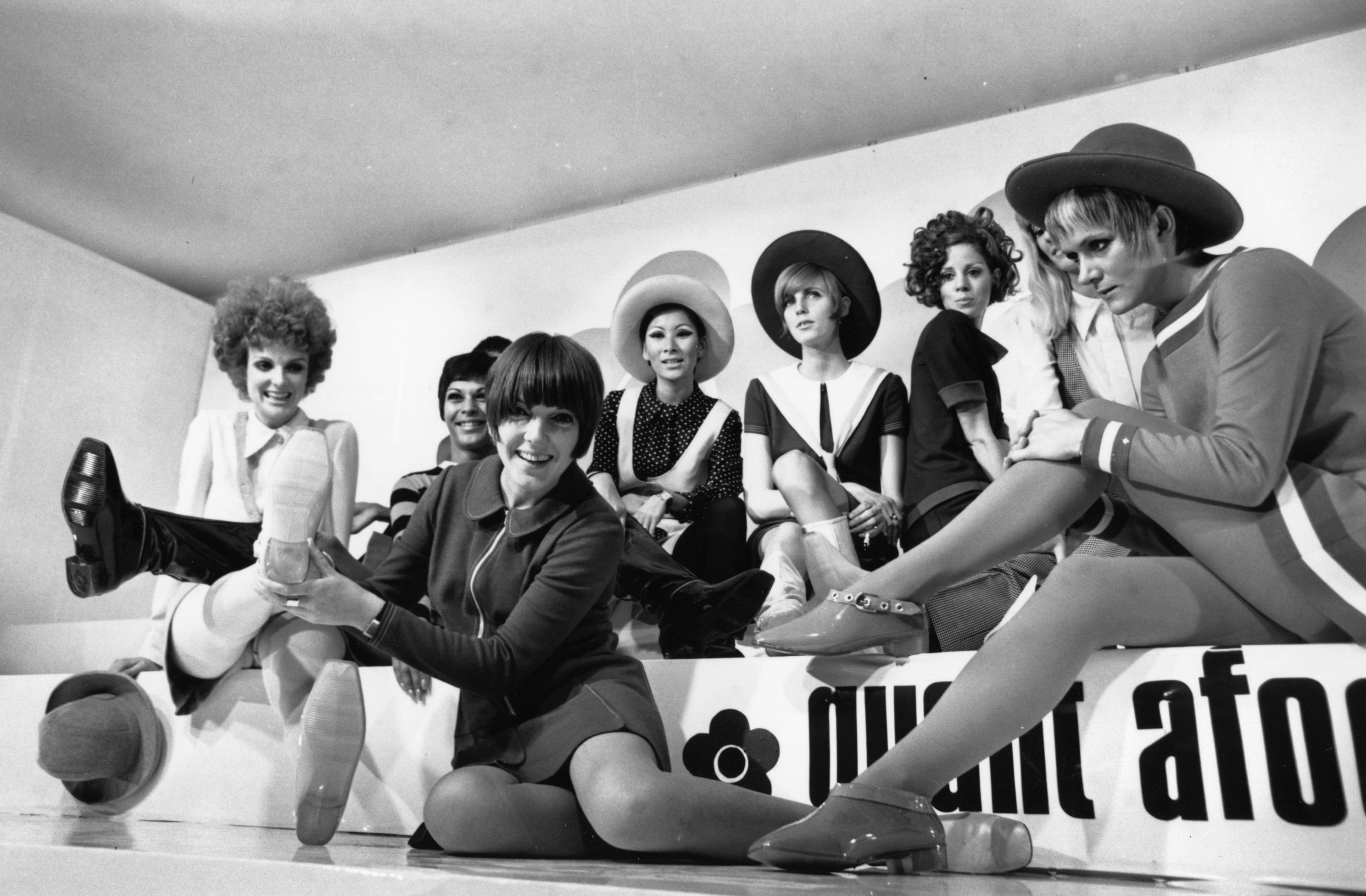 V&A to host Mary Quant fashion exhibition