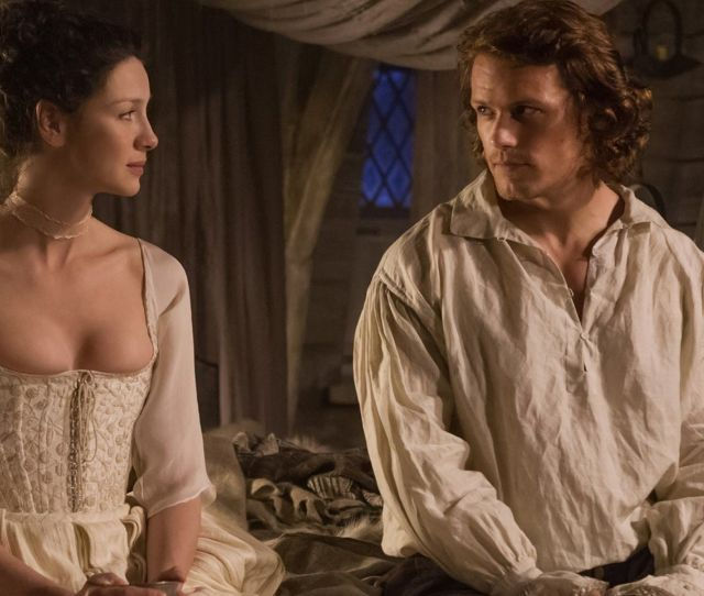 Hottest Tv Sex Scenes Of All Time From Game Of Thrones To Outlander