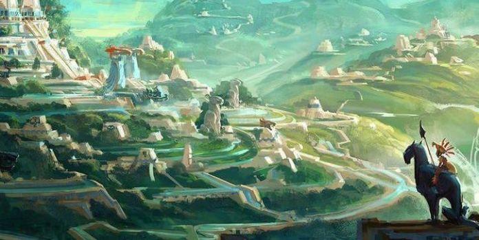 Resultado de la imagen para maya y los tres