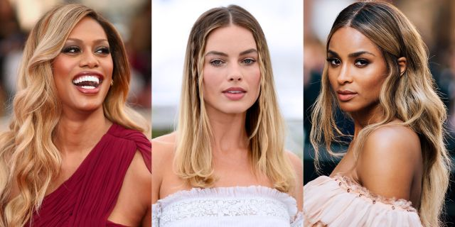 blonde ombre hair ideas & styles that'll make you feel
