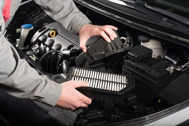 Air Cabin Filter: Everything You Need To Know
