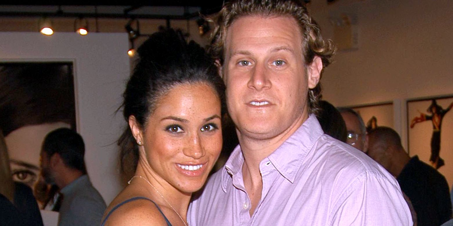 Meghan Markle Broke Up With Her First Husband Very Suddenly