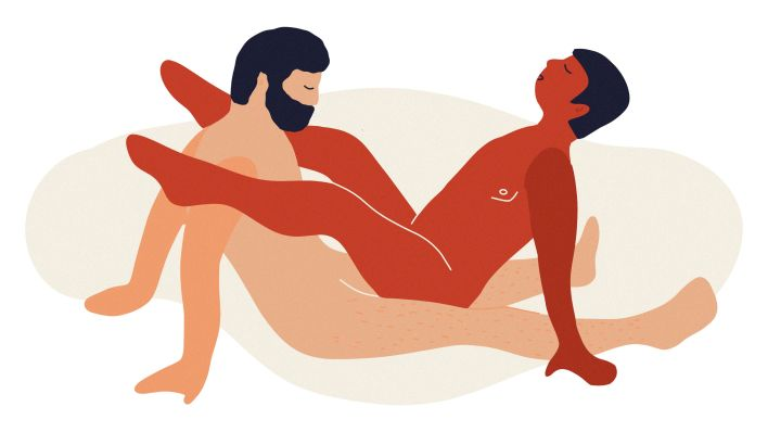 the fusion sex position
