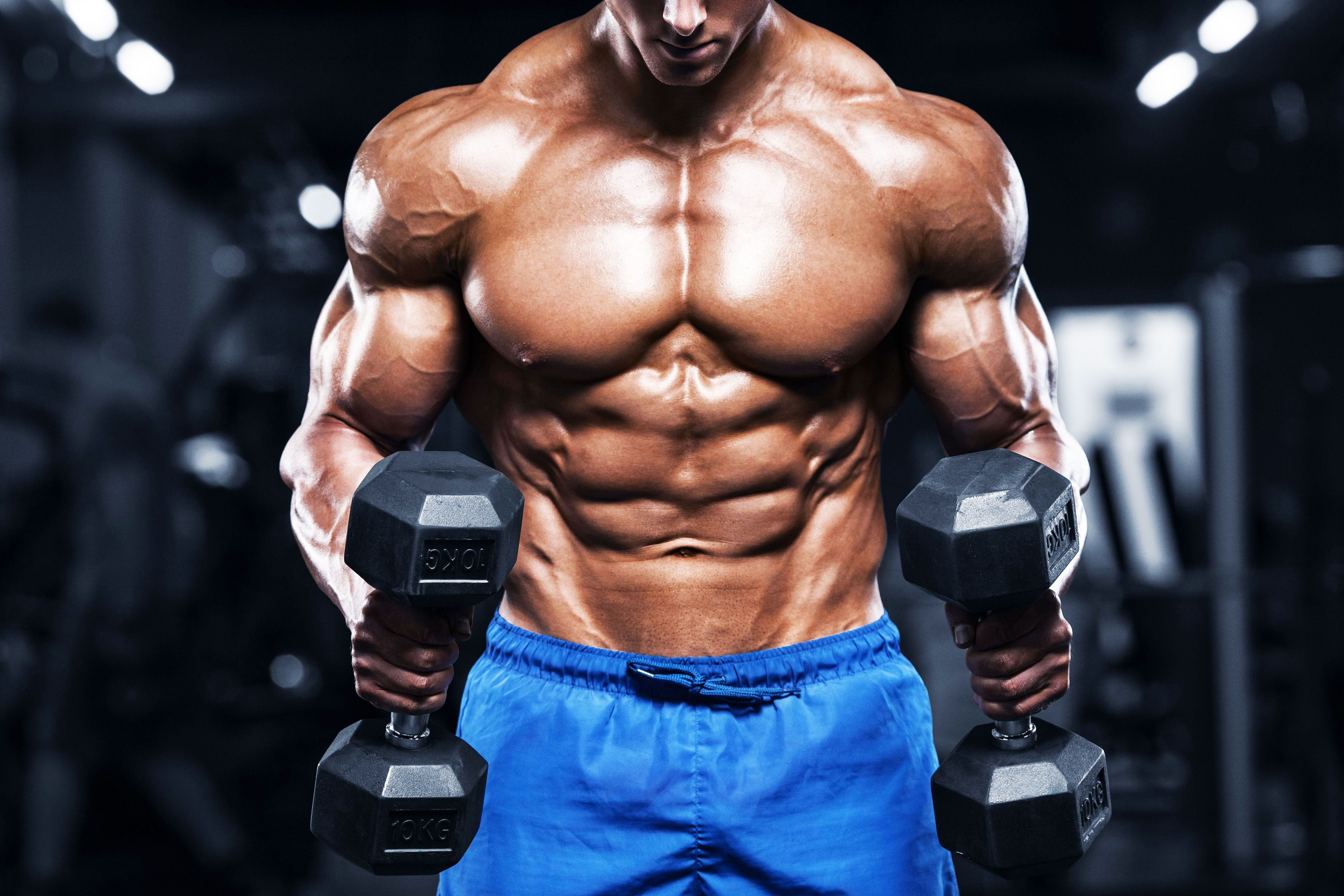 How To Gain Muscle Fast 10 Tips For Men For Protein
