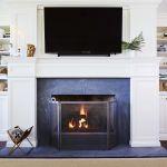 10 Modern Fireplace Ideas Contemporary Fireplace Design