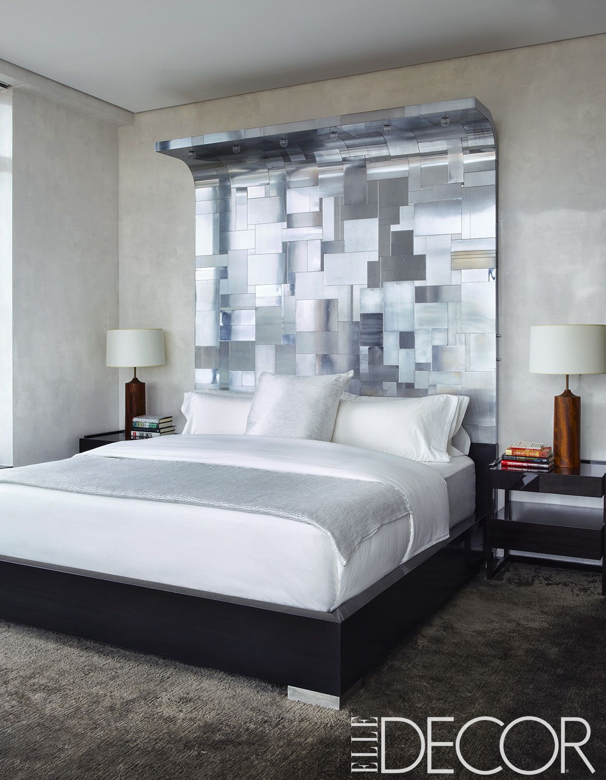 25 Minimalist Bedroom Decor Ideas - Modern Designs for ... on Bedroom Minimalist Design Ideas  id=80611
