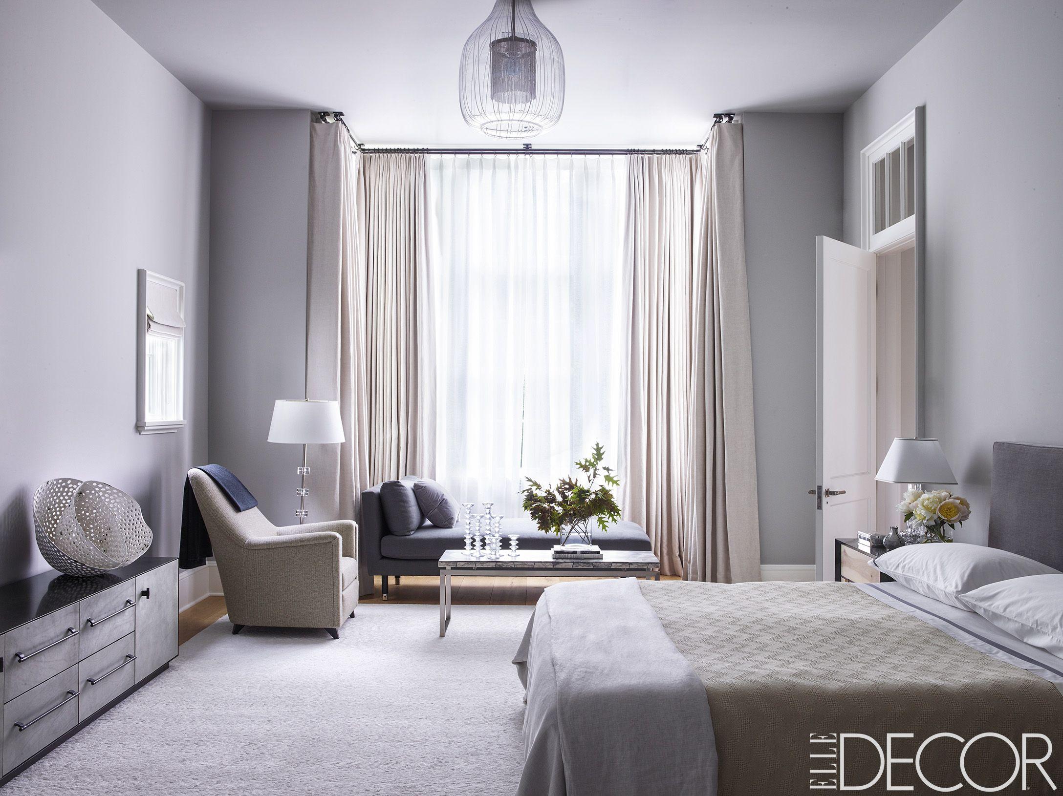 25 Minimalist Bedroom Decor Ideas - Modern Designs for ... on Minimalist Bedroom Design Ideas  id=66224