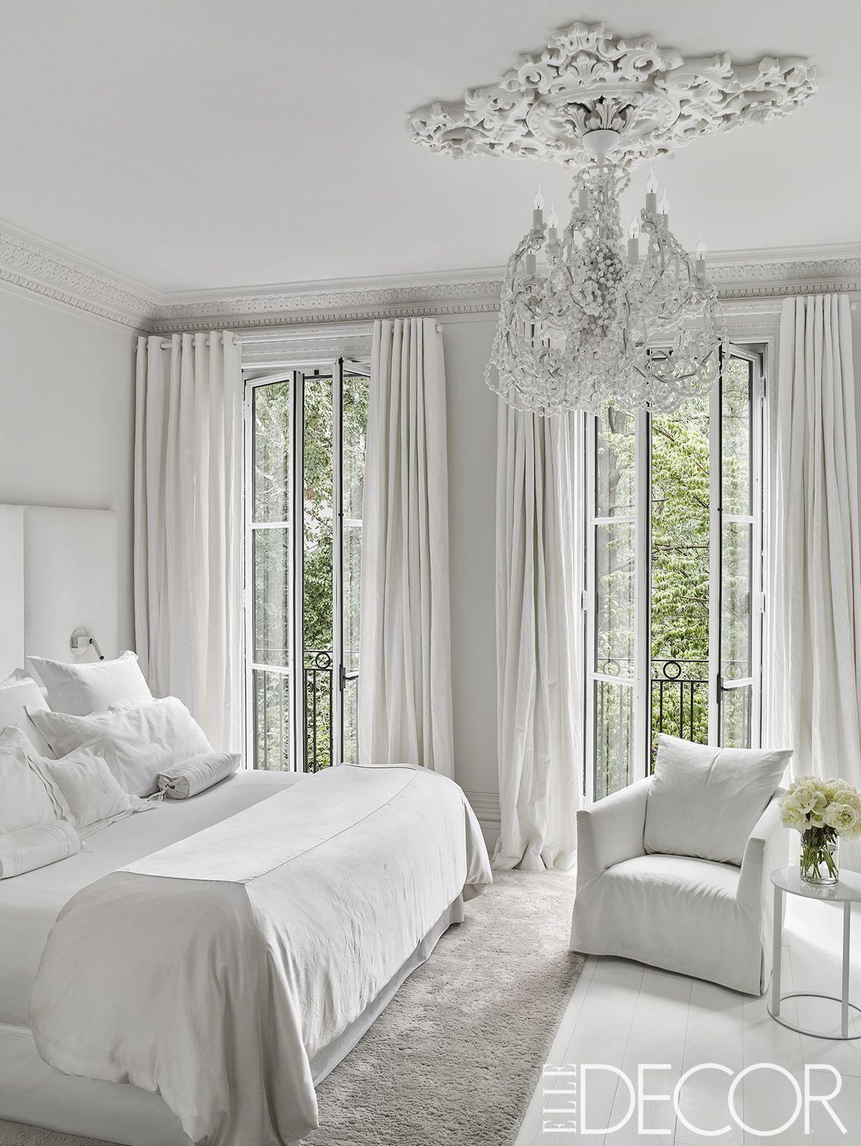 25 Minimalist Bedroom Decor Ideas - Modern Designs for ... on Minimalist Bedroom Design Ideas  id=56912