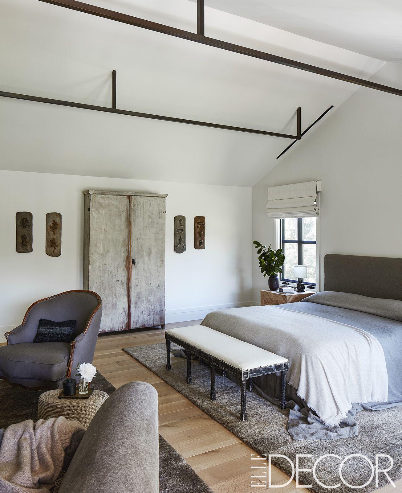 25 Minimalist Bedroom Decor Ideas - Modern Designs for ... on Bedroom Minimalist Design Ideas  id=72929