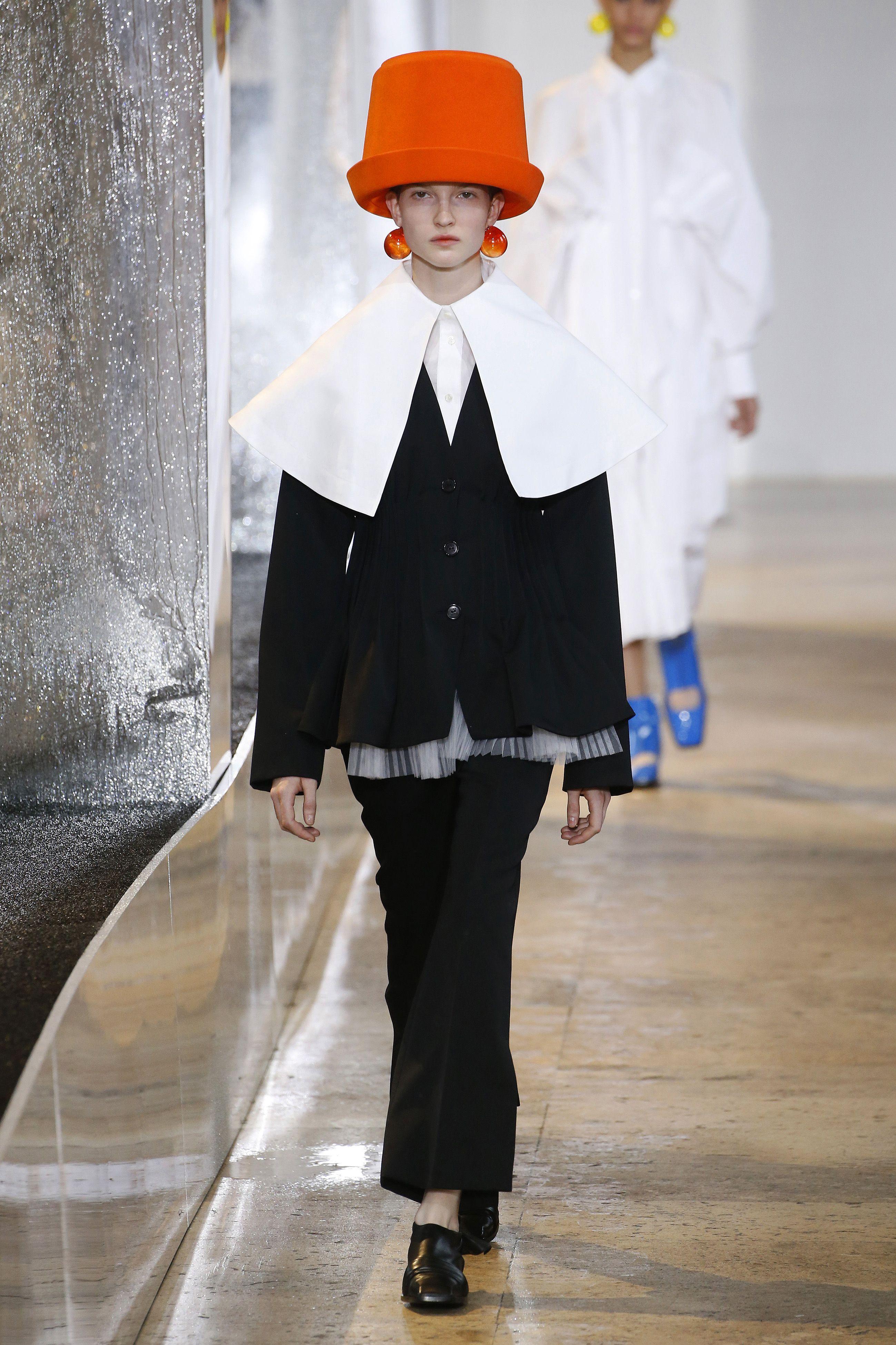 Nina Ricci : Runway - Paris Fashion Week - Womenswear Spring Summer 2020