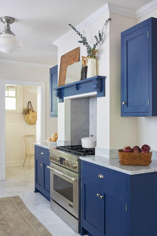 15 Modern Farmhouse Kitchen Decorating Ideas