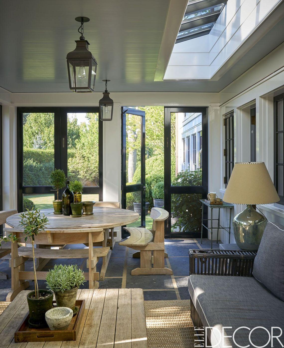 20 Modern Farmhouse Decor Ideas - Contemporary Farmhouse ...