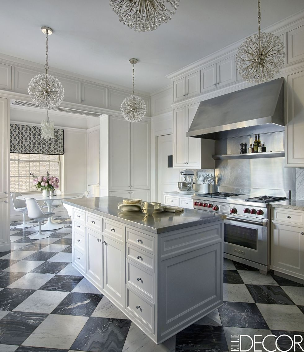 55+ Inspiring Modern Kitchens - Contemporary Kitchen Ideas ... on Images Of Modern Kitchens  id=93970