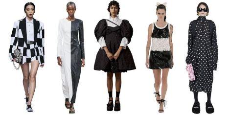 tendances de la mode 2021