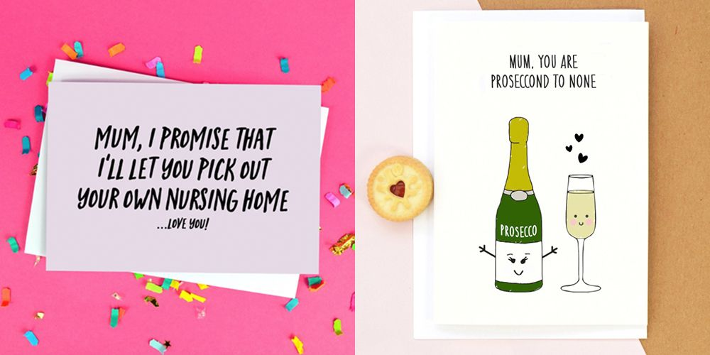 18 Mother's Day card ideas that aren't cringy
