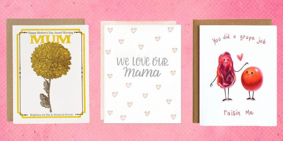 28 Happy Mothers Day Cards - Cute Cards to Buy for Mom