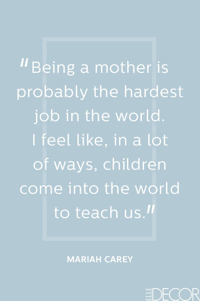 40 Best Mother S Day Quotes From Famous Moms Sweet And Relatable Quotes
