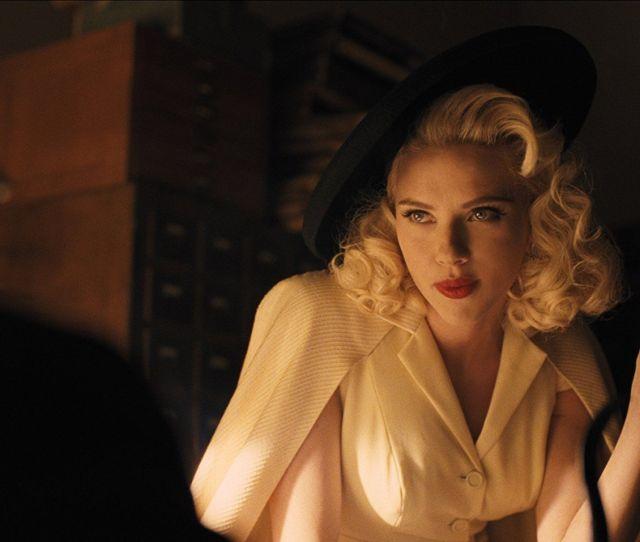 Scarlett Johansson Her Sexiest Films