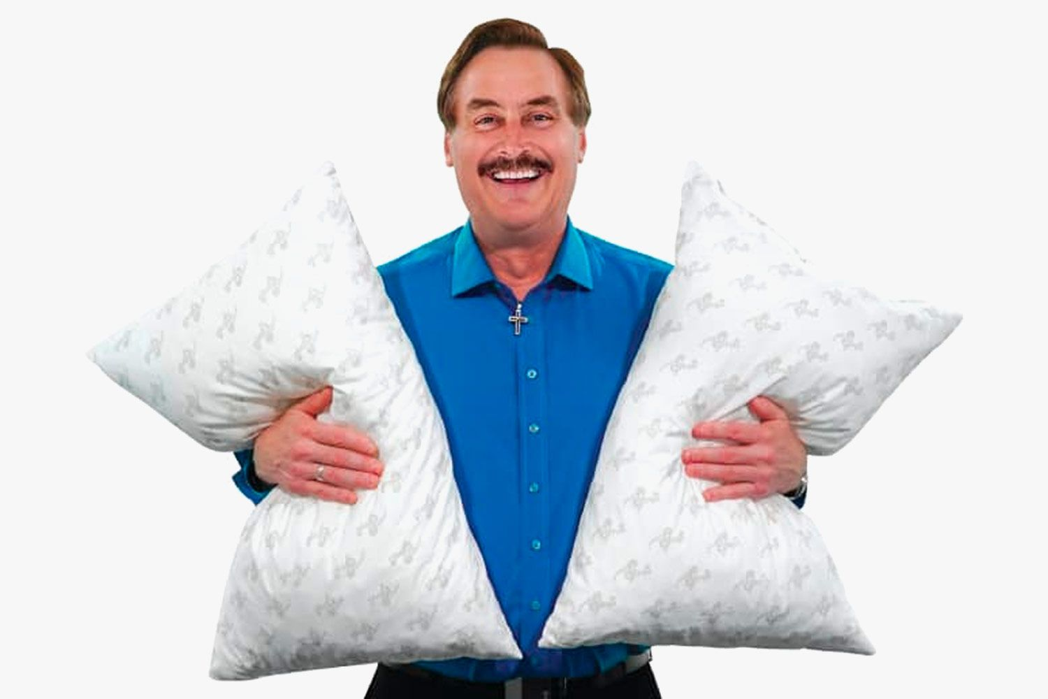 hard to buy a mypillow
