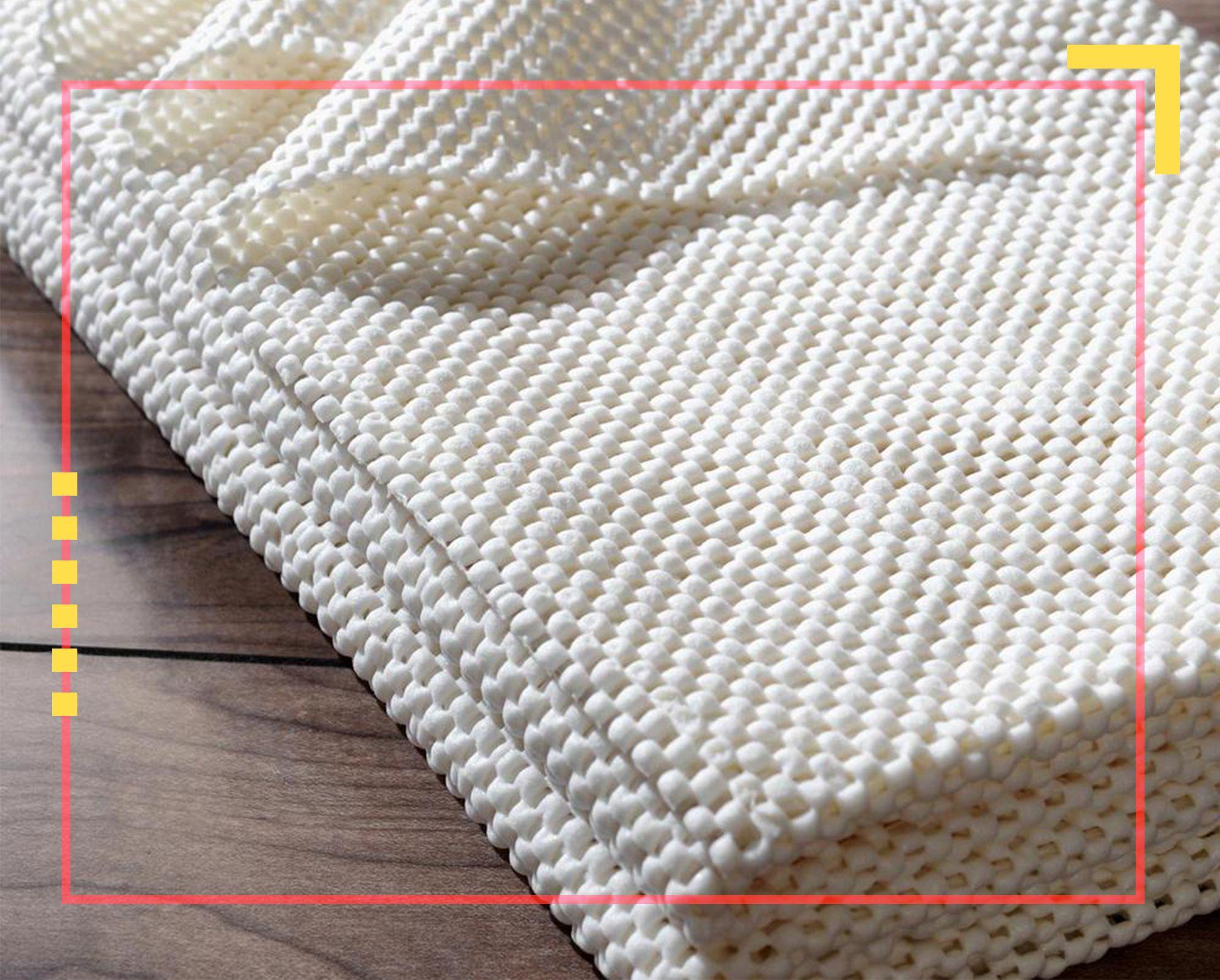non slip comfort grip 8 ft x 10 ft rug pad