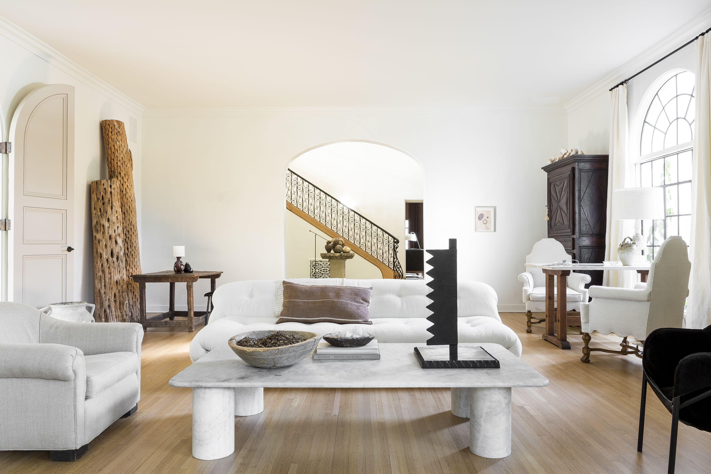 25 Minimalist Living Rooms - Minimalist Furniture Ideas ... on Minimalist Living Room  id=80260