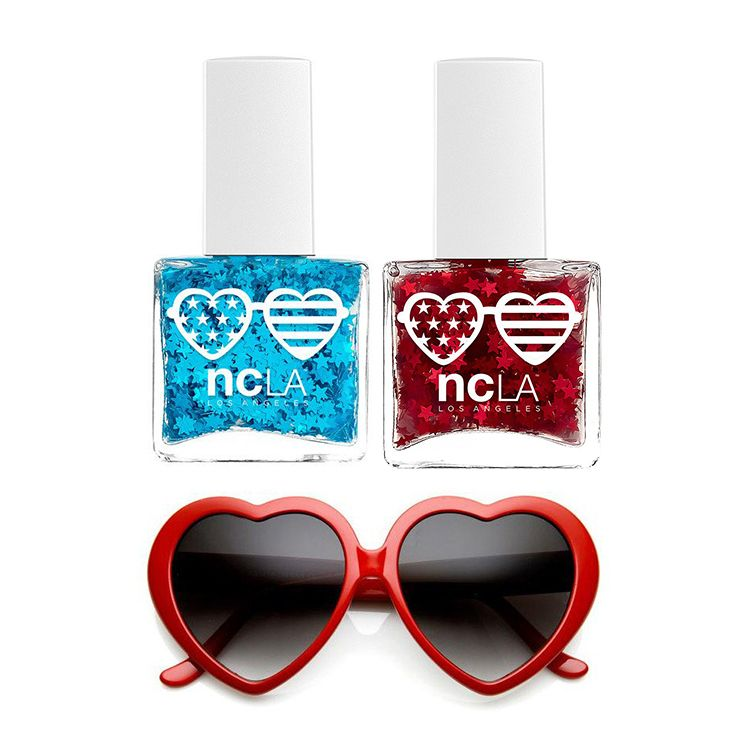 NCLA Americana Duo + Sunglasses