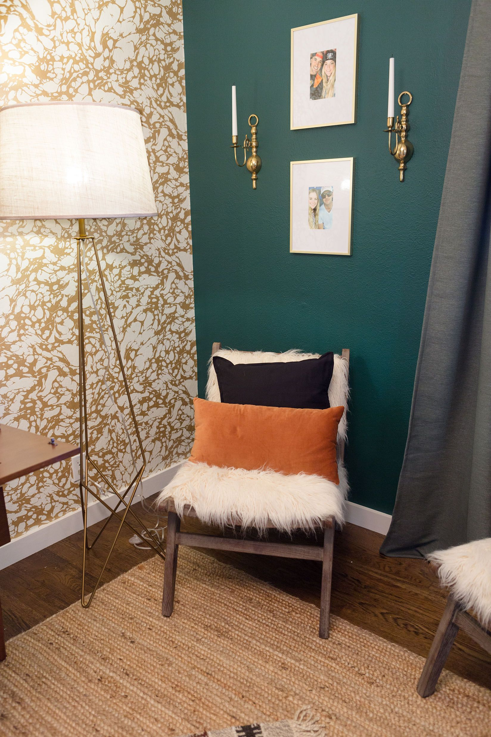 HGTVs Jasmine Roth Shares Night Watch Paint Tips