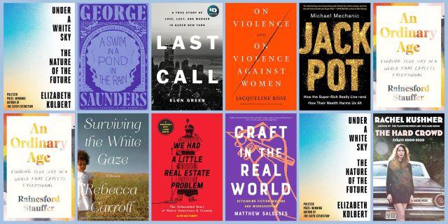 28 Best Nonfiction Books of 28 (So Far) - Best Memoirs, Essays