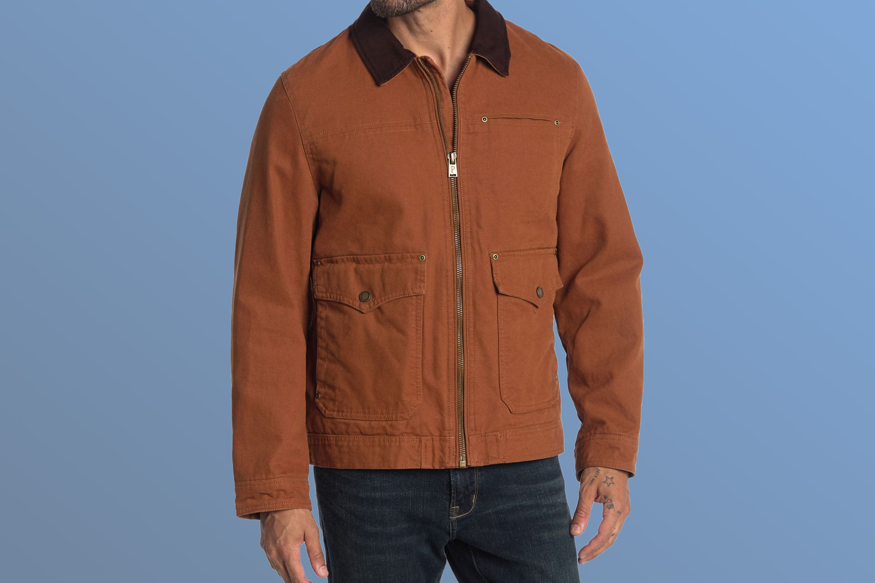pendleton jackets are up to 50 off